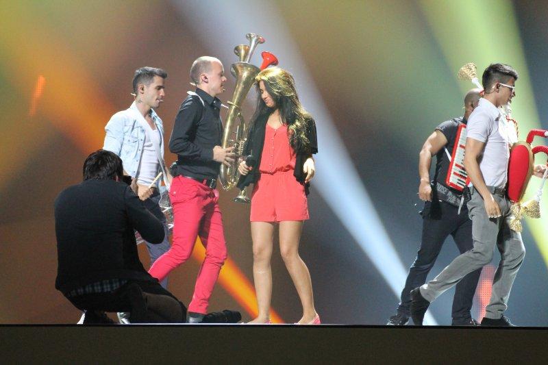 Norja Euroviisut 2021