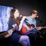 Elina & Stig live