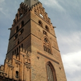 kirkkomalmo