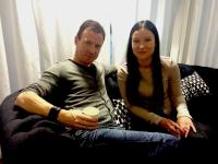 Annika ja Kimmo