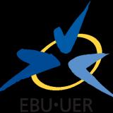 EBU:n logo