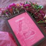 fanipalkinto ja kukat
