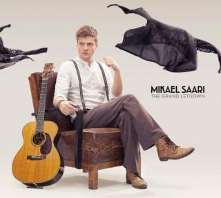 TGL Mikael Saari