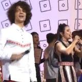 NAVI ValkoVenäjä Euroviisut