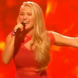 Anja Nissen Where I Am Tanska