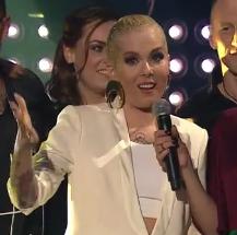 Islanti Euroviisut