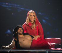 Eurovision Song Contest Vienna 2015: Spain, Edurne - Amanecer