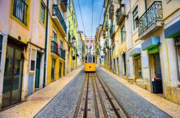 Euroviisubileet 2018 – Lähtölaskenta Lissaboniin