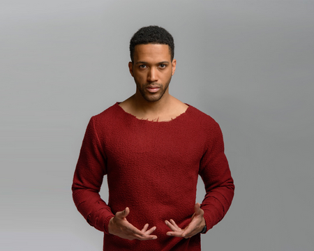 Itävalta, Cesár Sampson, Nobody but you