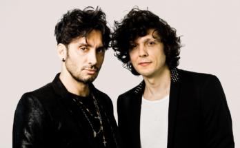 Ermal Meta e Fabrizio Moro, Italia 2018
