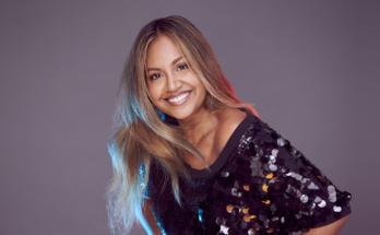 Australia, Jessica Mauboy 2018