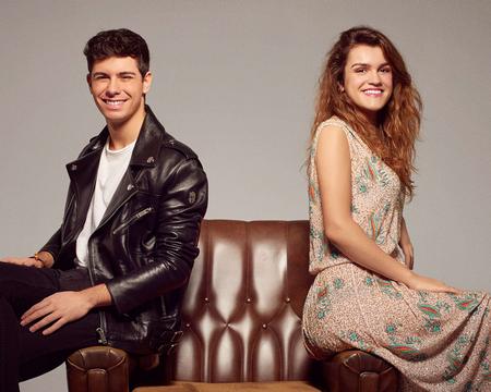 Espanja, Alfred & Amaia, Tu canción