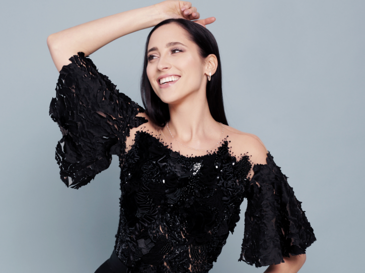 Elina Nechayeva, Viro 2018